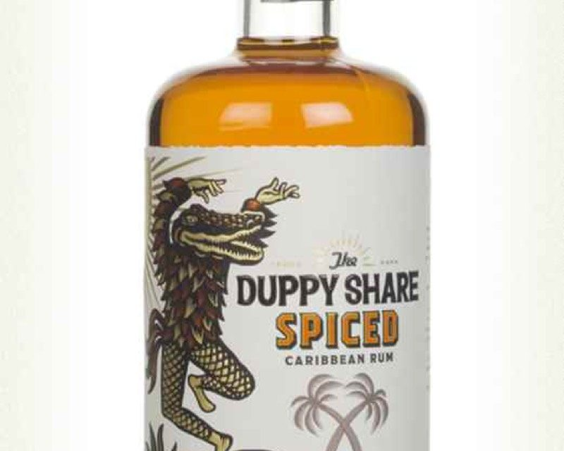 Duppy Share lanza The Duppy Share Spiced