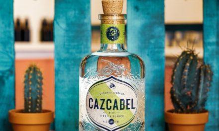 Cazcabel Tequila extiende la línea con sabor a coco con Cazcabel Coconut