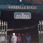 González Byass pone a disposición del Gobierno sus instalaciones para la contención del Covid-19