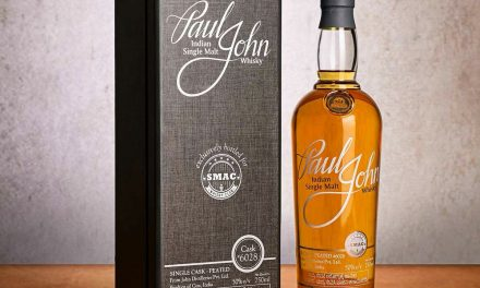 Paul John debuta con Nirvana single malt whisky