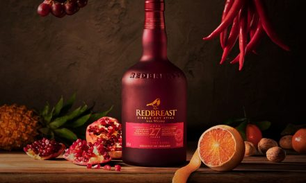 Redbreast lanza su whisky irlandés más antiguo, Redbreast 27 Year Old