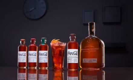 Coca-Cola busca bartenders para crear nuevos Signature Mixers