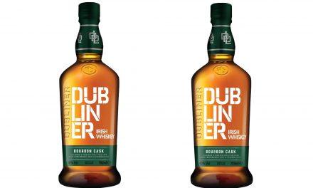 Un nuevo y atrevido look para los whiskies The Dubliner Irish Whiskey