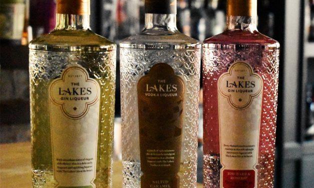 Lakes Distillery se expande con los licores de ginebra y vodka