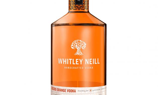 Nueva imagen para Whitley Neill's Blood Orange Gin