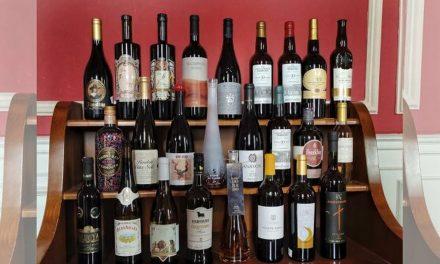 Los vinos de Jerez de Osborne, éxito de oro en los Bacchus