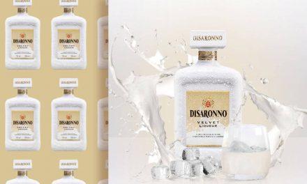 EXCLUSIVA: Disaronno Velvet, una crema suave con el inconfundible sabor de Disaronno