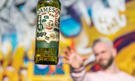 Jameson promete 500.000 dólares para ayudar a los bartenders de EE.UU. afectados por el coronavirus
