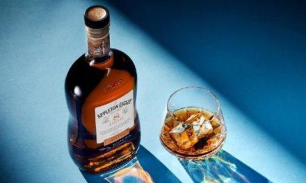 Appleton Estate presenta rediseño de marca con nuevo ron de 8 años, Appleton Eight Years Old Reserve