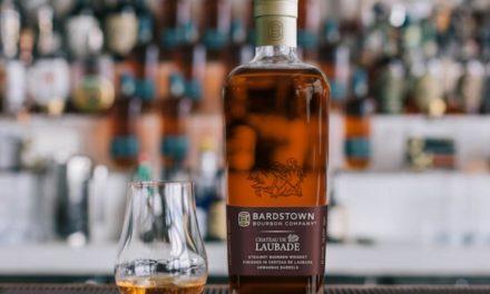 Bardstown Bourbon Co juega con el acabado de barriles de Armagnac en Château de Laubade