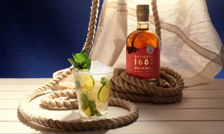 Isles of Scilly inspiran Daymark 1683 Rum, nuevo ron inglés