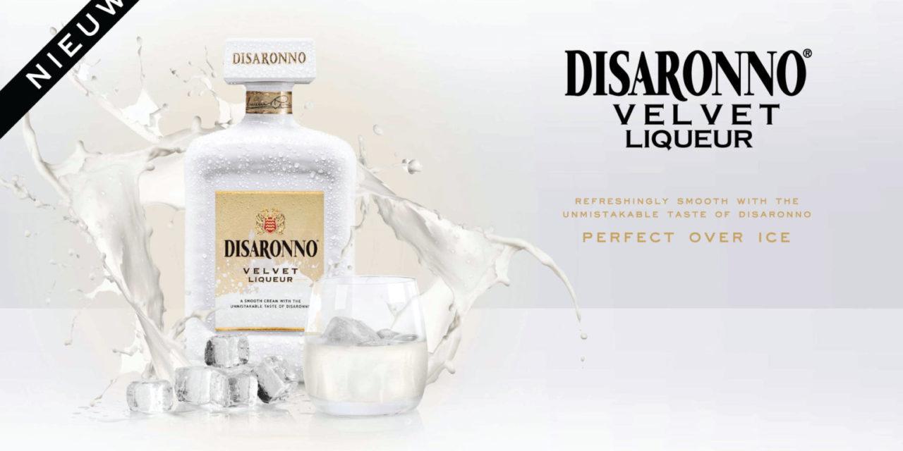 Disaronno crea el licor de crema Velvet