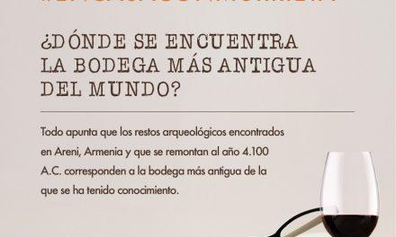 Marqués de Murrieta trata de hacernos más llevadera la cuarentena en casa disfrutando del mundo del vino
