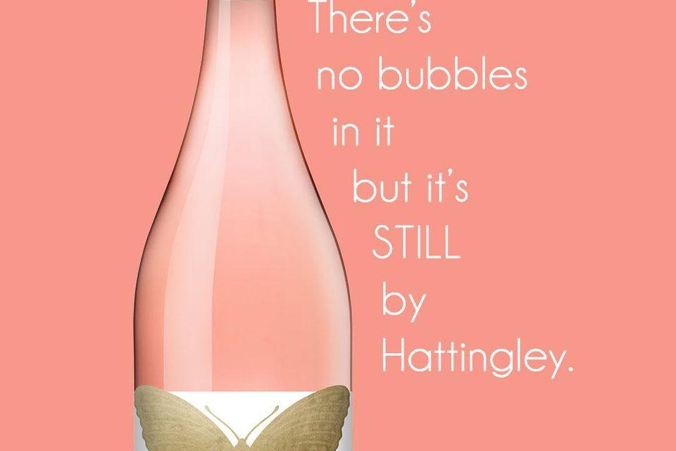 El vinicultor británico Hattingley Valley lanza sus primeros vinos no espumosos