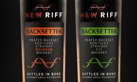 New Riff Distilling presenta whiskies Bourbon y Rye