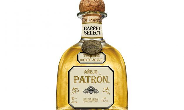 Patrón y Harvey Nichols lanzan Patrón Harvey Nichols Barrel Select Añejo Tequila
