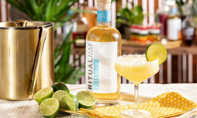Ritual Zero Proof crea un 'Tequila' sin alcohol, Ritual Tequila Alternative