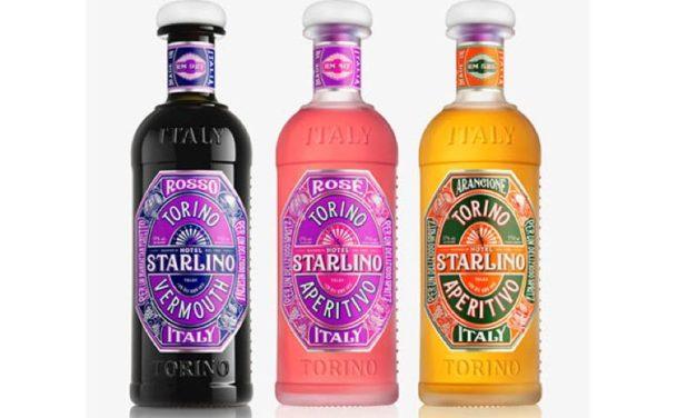 Elwyn Gladstone, fundador de Malfy Gin, lanza una gama de aperitivos con Starlino