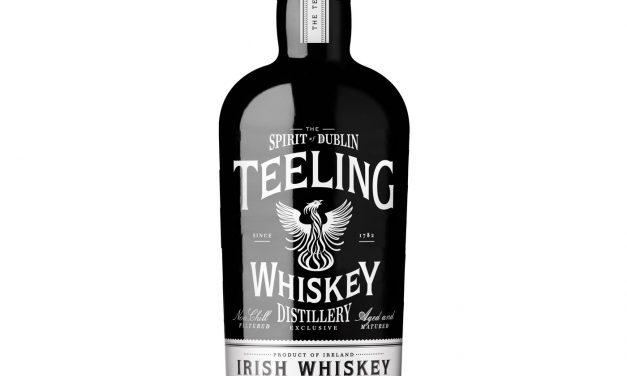 Teeling respalda al personal de primera línea con The Front Lines Heroes, whisky de edición limitada