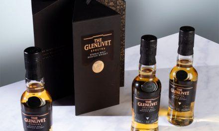 The Glenlivet presenta el nuevo lanzamiento de Spectra
