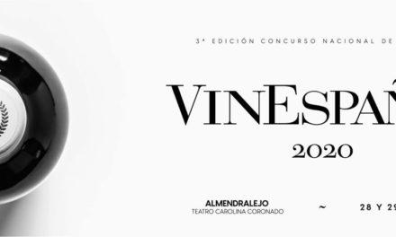Se cancela VINESPAÑA 2020 ante la crisis sanitaria del COVID-19