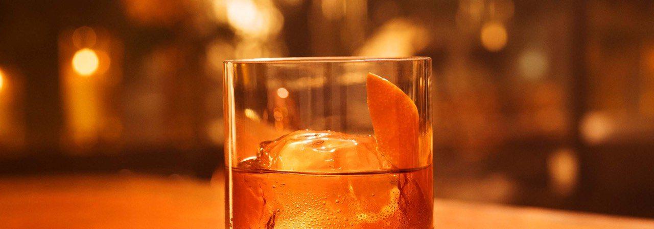Receta: aprende a hacer un Old Fashioned con Bacardi