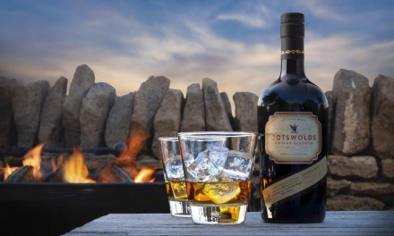 Cotswolds Distillery crea licor de whisky con Cotswolds Amaro No 1