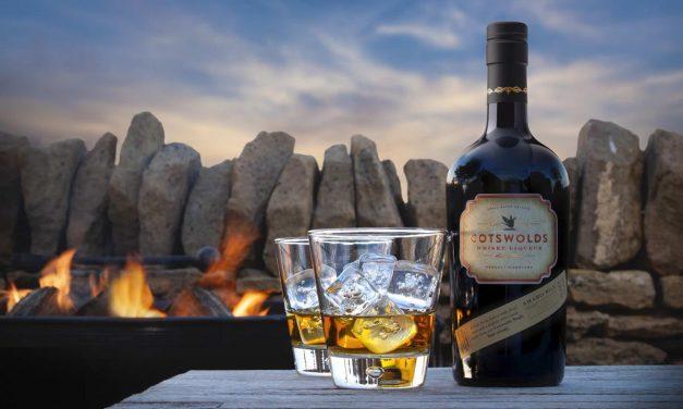 Cotswolds Distillery crea licor de whisky con Cotswolds Amaro No 1