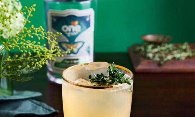 One Sage & Apple Gin se lanza en Tesco