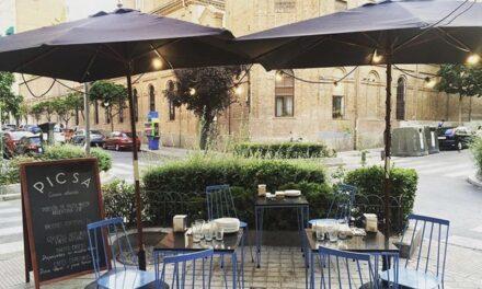 Las mejores terrazas de Madrid abiertas en la fase 1