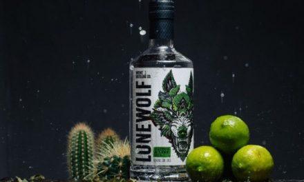 Lonewolf crea Lonewolf Cactus & Lime