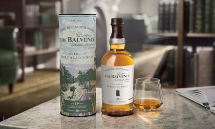 Balvenie añade un whisky de malta de 19 años a la serie Stories, The Edge of Burnhead Wood