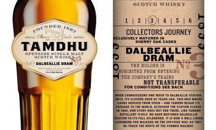 Tamdhu Dalbeallie Dram 003 sale a la venta