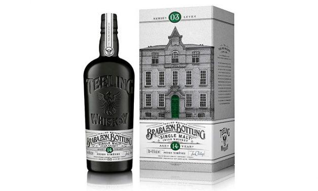 Teeling lanza dos embotellamientos en el Día Mundial del Whisky, Brabazon Series 3 y Teeling 28 Years Old