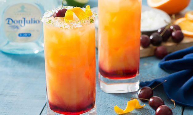 5 cócteles con tequila Don Julio para un Cinco de Mayo diferente