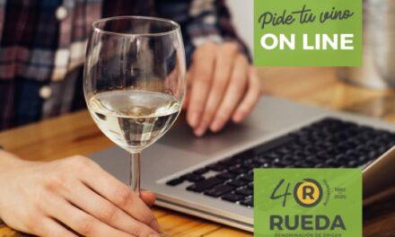 La D.O. Rueda estrena canal online de venta para apoyar a sus bodegas