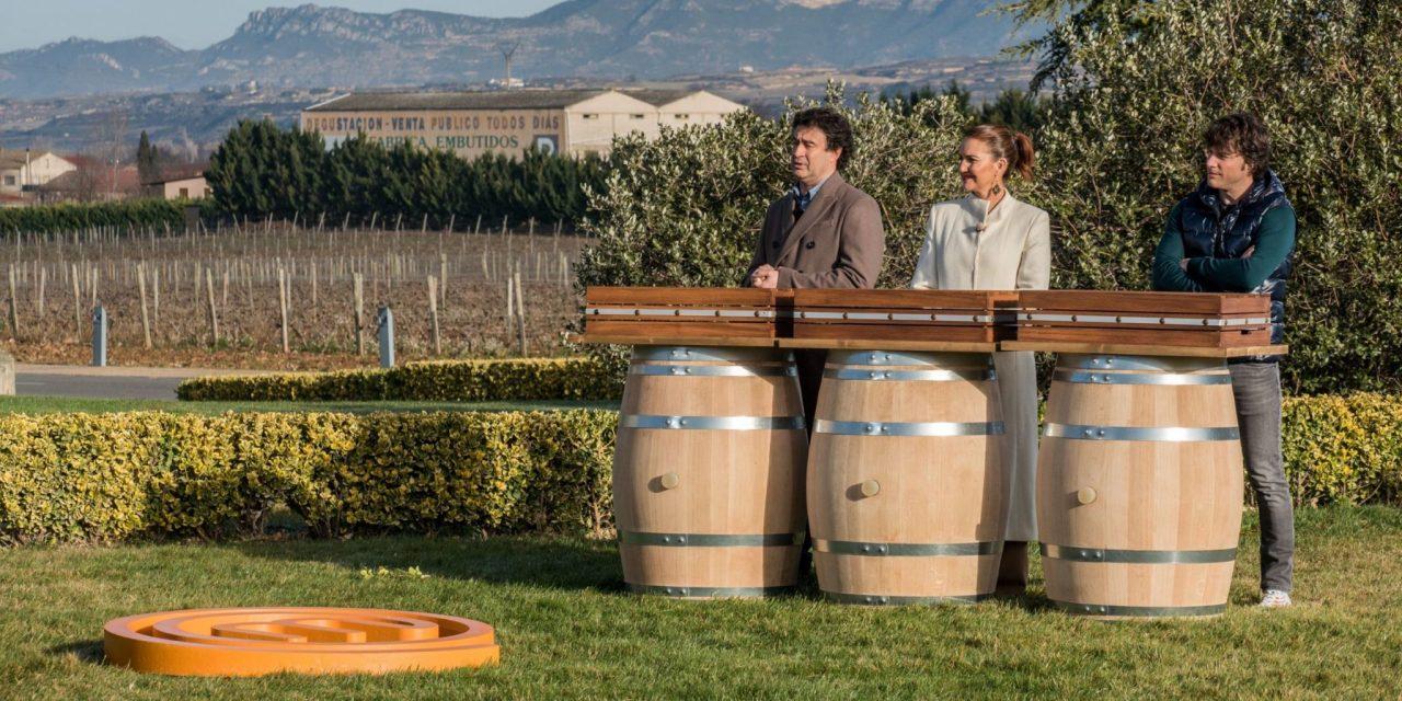 La Bodega y el Museo Vivanco, en La Rioja, plató y escenario gastronómico de la octava edición de Masterchef en RTVE