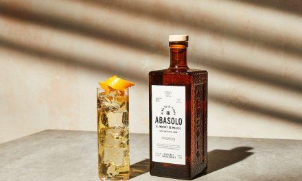 El whisky mexicano Abasolo se lanzará en el Reino Unido