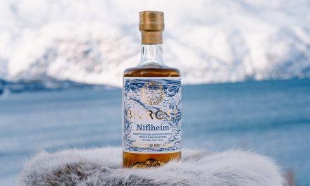 Aurora Spirit Distillery lanza Bivrost Niflheim – Arctic Single Malt Whisky, el whisky más septentrional del mundo