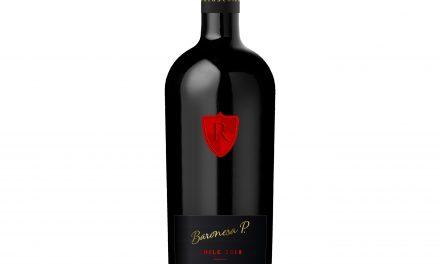 Baron Philippe de Rothschild lanzará una edición limitada de vino tinto chileno en global travel retail, 2018 Escudo Rojo Baronesa P.