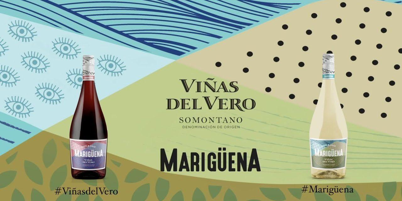 Marigüena: frescura, dulzor y disfrute de Viñas del Vero