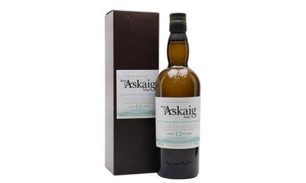 Port Askaig presenta Port Askaig 12 Years Old Spring Edition