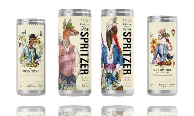 The Uncommon lanza una nueva gama de spritzers