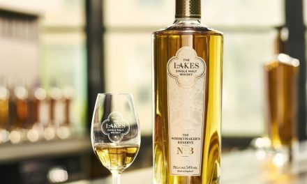 Lakes Distillery crea su tercer whisky de Jerez, The Whiskymaker's Reserve No.3