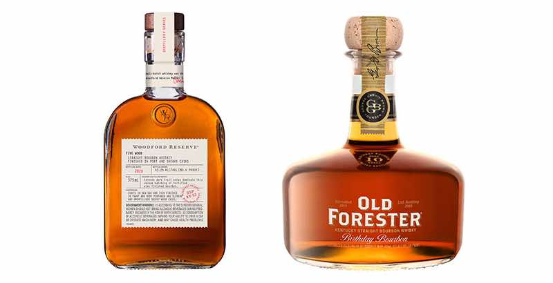 Woodford Reserve libera el whisky Five Wood