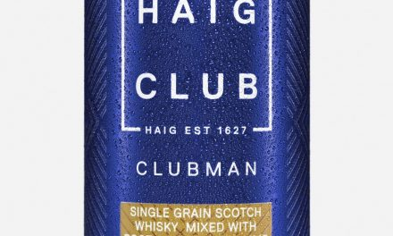 El whisky escocés Haig Club lanza la gama RTD