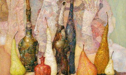 """""""El vino y la fruta"""" (1999), de Alexander Sigov"""