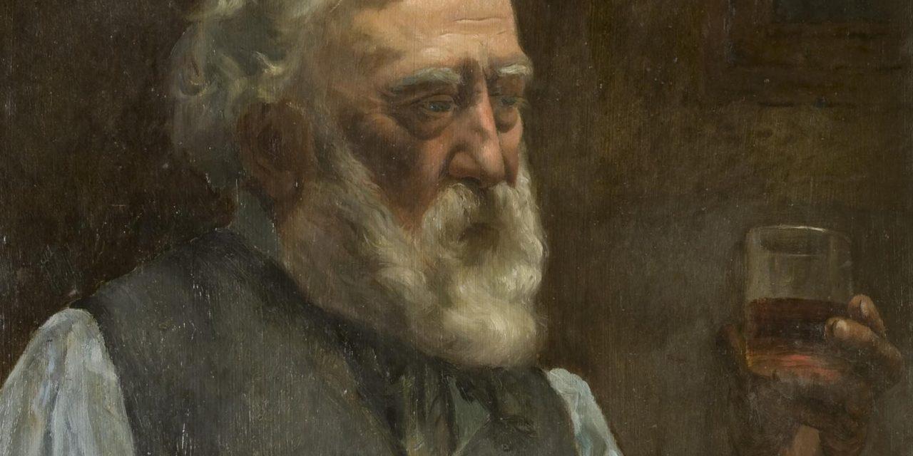 """""""Buen catador"""" (1880), de Alfonso Vinyals"""