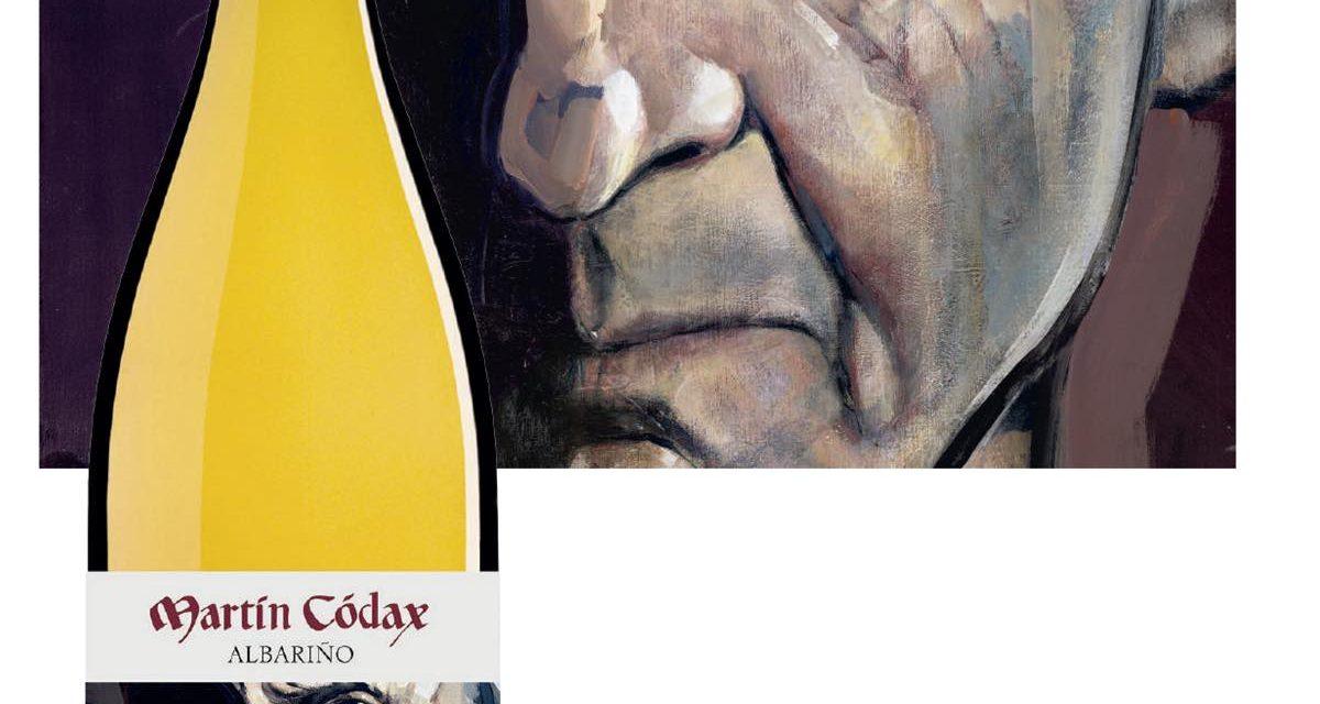 Bodegas Martín Códax celebra el centenario del nacimiento de Isaac Díaz Pardo con el lanzamiento de la edición especial ENSAMBLEISAAC