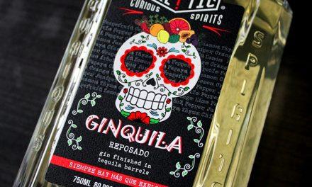 Skeptic Distillery crea Ginquila, una ginebra en barril de tequila